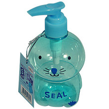Blue Seal Soap Bottle  From Ditto