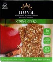 Apple Crisp, 6 of 1.48 OZ, Nova