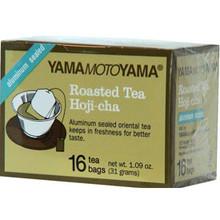 Hojicha Tea Bags 1.1 oz  From Yama MotoYama