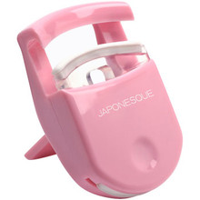 Eyelash Pocket Curler - Pink  From Japonesque