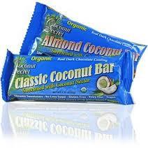 Almond Coconut, 12 of 1.75 OZ, Coconut Secret