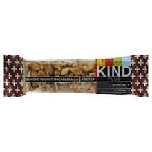 Almond, Walnut & Macadamia, 12 of 1.4 OZ, Kind