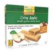 Groceryandfood.com offers Multi-grain Crisp Apple Bar, 6 of 7.8 OZ ...