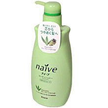 Naive Aloe & Muscat Conditioner  From AFG