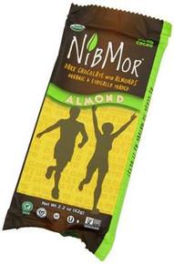 Almond, 12 of 2.2 OZ, Nibmor