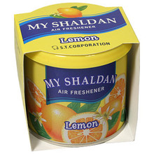 My Shaldan Air Freshener - Lemon  From AFG
