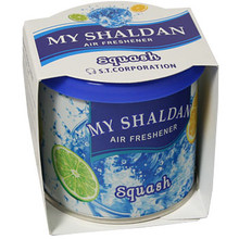 My Shaldan Air Freshener - Squash  From AFG