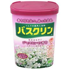 Jasmine Bath Salt 1.5 lbs  From Tsumura Life Science
