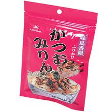 Ajishima Katsuo (Tuna Flake) Furikake 2.0 oz  From Ajishima