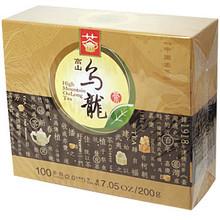 High Mountain Oolong Tea 100 Bags 7.05 oz  From Qiandao Yuye