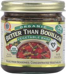 Vegetable Base, 6 of 8 OZ, Better Than Bouillon