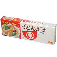Higashimaru Instant Udon Noodle Soup Base  From AFG