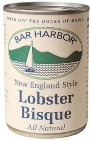 Bisque, Lobster, 6 of 10.5 OZ, Bar Harbor
