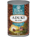 Aduki, 12 of 15 OZ, Eden Foods