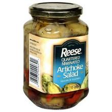 Artichoke Salad, 12 OZ, Reese