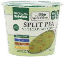 Split Pea, 6 of 2.4 OZ, Spice Hunter