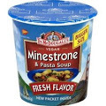 Minestrone, 6 of 2.3 OZ, Dr. Mcdougall'S