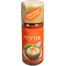 House Paprika 0.60 oz  From House Foods