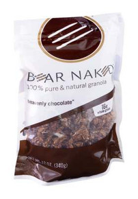Chocolate Elation, 6 of 12 OZ, Bear Naked