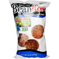 Black Bean, Orig Sea Salt, 6 of 6 OZ, Beanitos