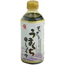 Marukin Sukkiri Umakuchi Shoyu Soy Sauce 16.6 oz  From Marukin