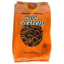 Original Pretzels, 12 of 8 OZ, Ener-G Foods