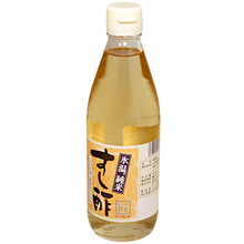 Junmai Sushi Vinegar 12 fl oz  From AFG