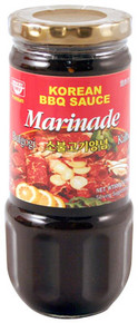 Orient Chef Korean Bulgogi BBQ Sauce 17.5 Fz  From Orient Chef