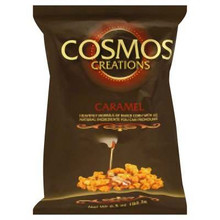 Caramel, 12 of 6.5 OZ, Cosmos Creations