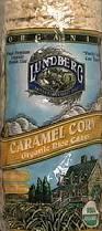 Caramel Corn, 12 of 9.4 OZ, Lundberg
