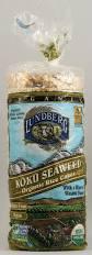 Koku Seaweed Wasabi, 12 of 9.5 OZ, Lundberg