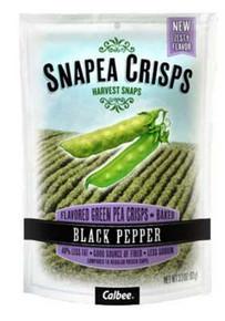 Black Pepper, 12 of 3.3 OZ, Calbee