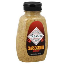 Course Ground, 12 of 9 OZ, Tabasco