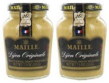 Dijon, Original Traditional, 6 of 7.5 OZ, Maille