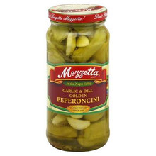 Garlic Dill, 6 of 16 OZ, Mezzetta