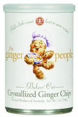 Baker's Chips, 12 of 7 OZ, Ginger People