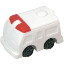 Iwako Ambulance Eraser  From Iwako