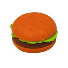 Hamburger Eraser  From Iwako