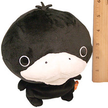 Kamo Platypus Japanese Plushie Toy 6  From San-X
