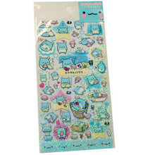 Oyasumi Bakura Dream Stickers  From San-X