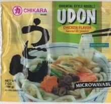 Udon Nama, Chicken, 30 of 7.25 OZ, Chikara