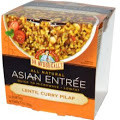 Curry Lentil Pilaf, Gluten Free, 6 of 2.5 OZ, Dr. Mcdougall'S