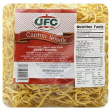 Canton Noodle, 24 of 8 OZ, Ufc