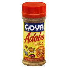 Adobo Naranja Agria, 24 of 8 OZ, Goya