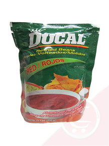 Beans, Red, Doy-Pack, 24 of 14.1 OZ, Ducal
