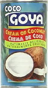 Cream Of Coconut, 24 of 15 OZ, Goya