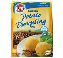 Potato Dumpling Mix, 24 of 6.88 OZ, Panni