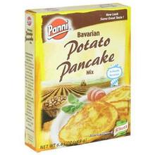 Potato Pancake Mix, 24 of 6.63 OZ, Panni