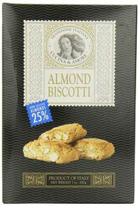 Almond, 6 of 7 OZ, Cucina & Amore