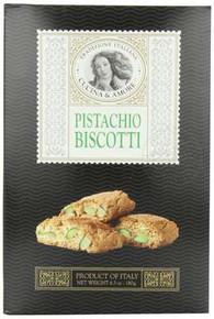 Pistachio, 6 of 6.3 OZ, Cucina & Amore